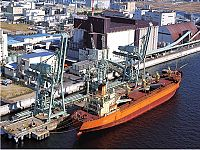 Structural Steel for Shipbuilding Industry